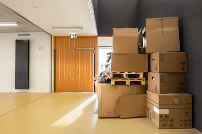 office relocation sydney