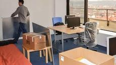 office removalists sydney