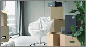 office removalists western sydney